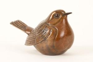 Robin Bronze
