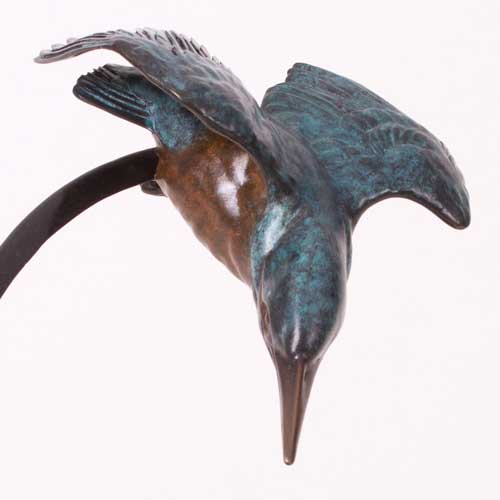 Kingfisher Bronze