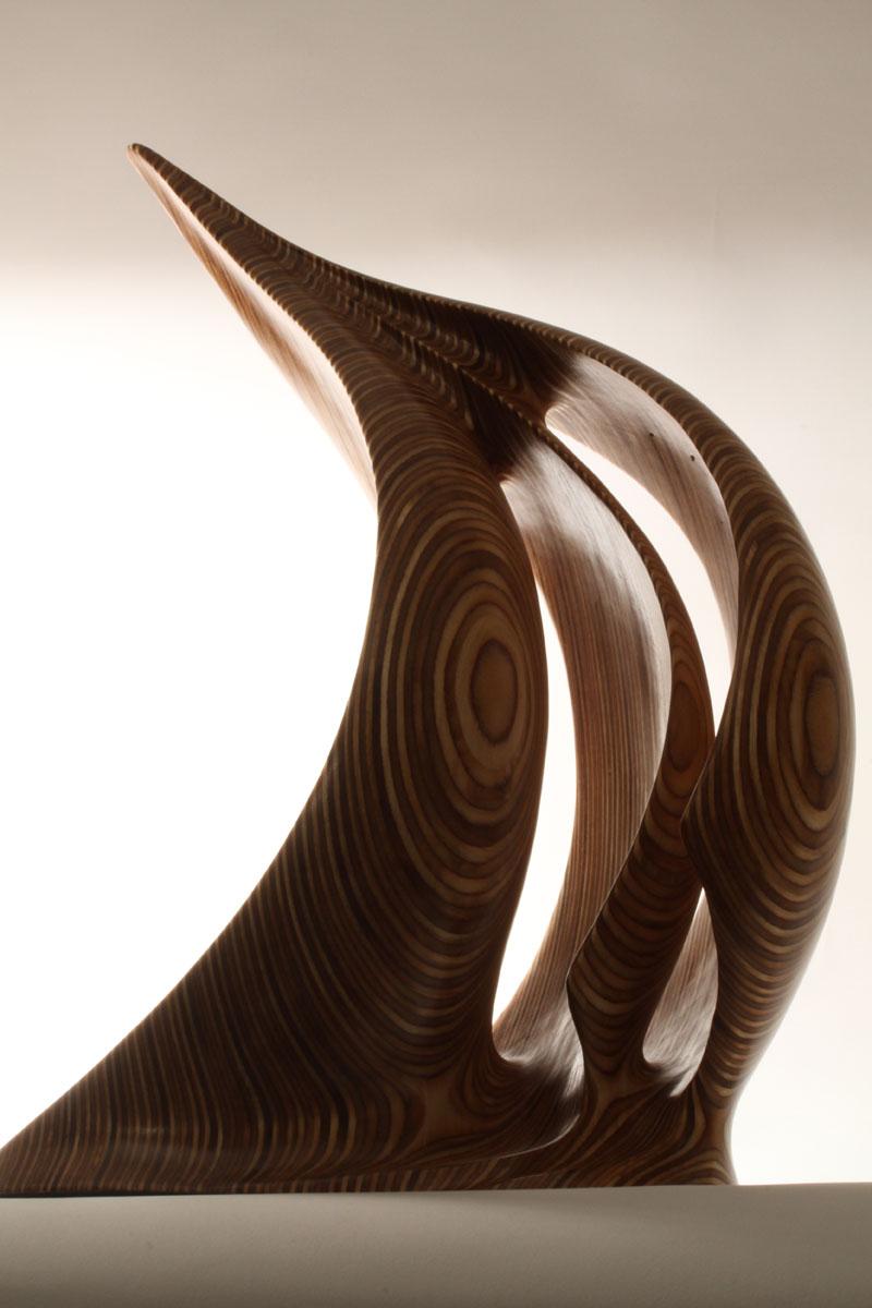 Sail Sculpture J Class