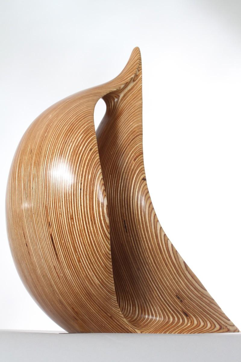 Spinnaker In Birch Plywood