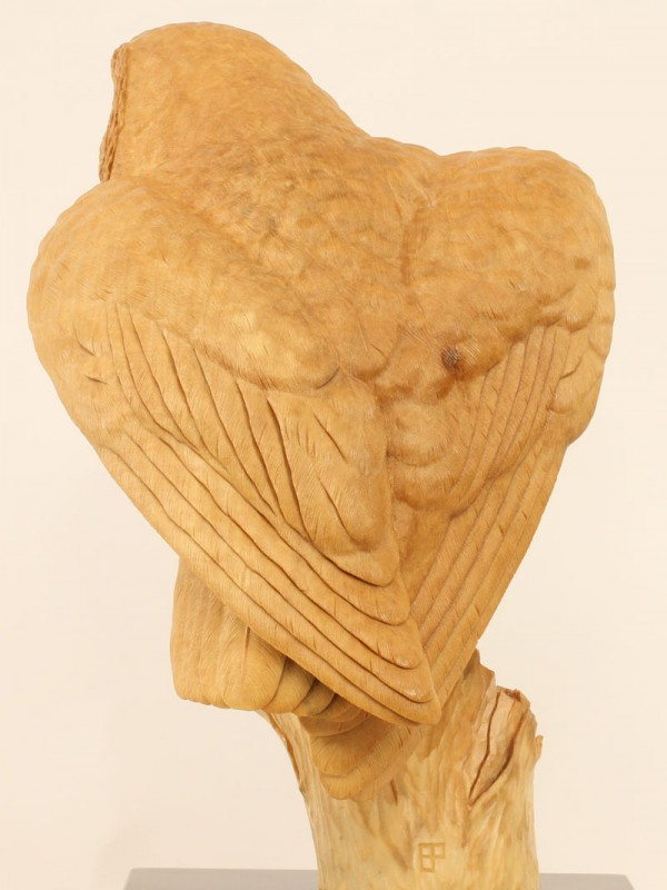 Barn Owl Original