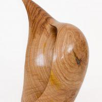 Sail Sculpture By Bill Prickett