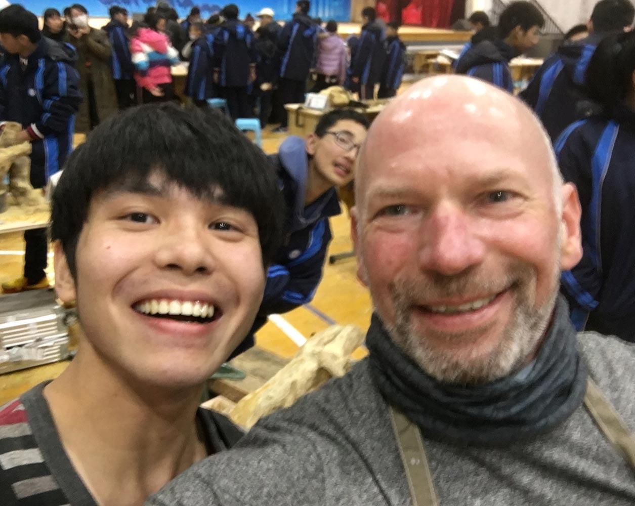 China Trip pt 1